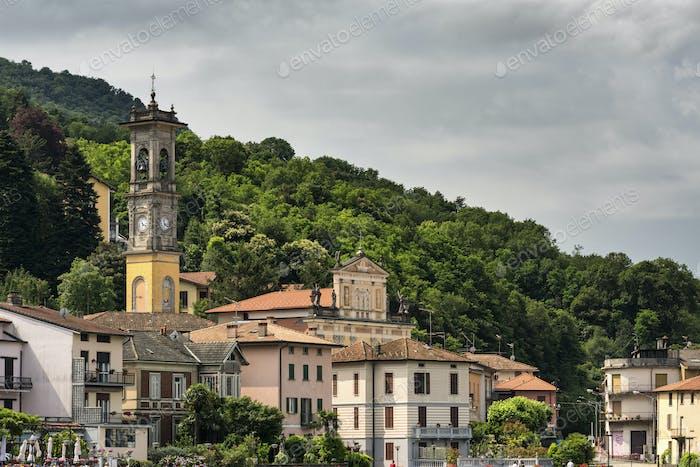 Porto Ceresio (Italy)