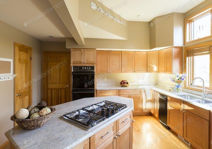 54706,Sunny kitchen