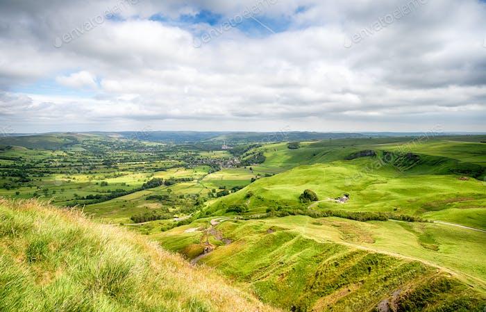 Peak district northumbria staithes 151