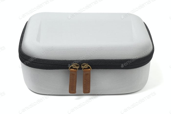 Accessory Carrying Case