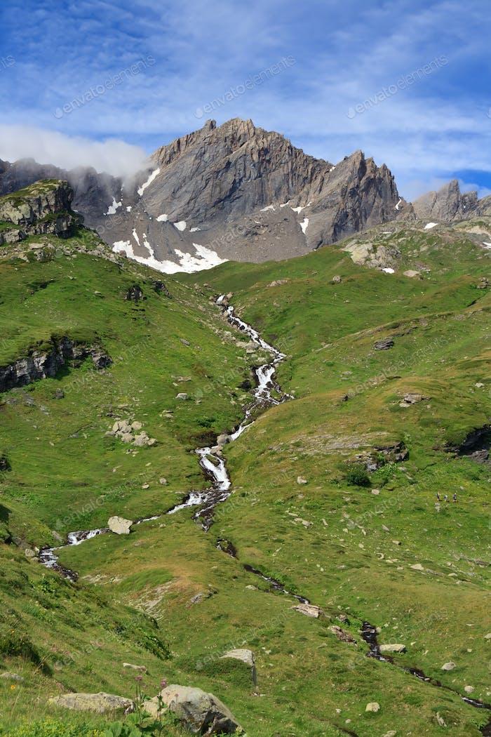 Torveraz Tal - La Thuile