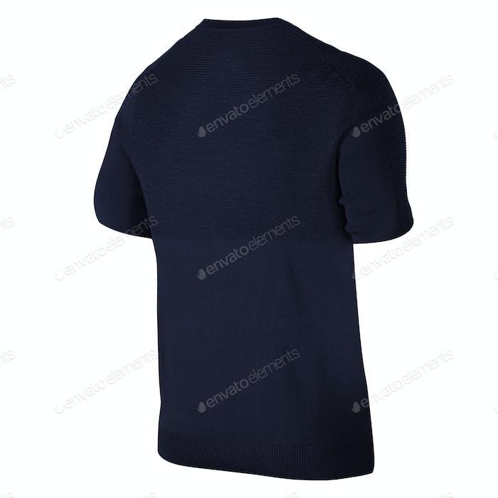 Dark blue tshirt