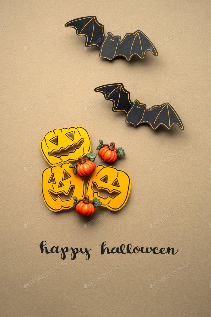 Frohes Halloween.