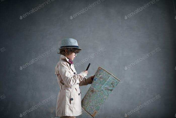 Kleiner Inspektor