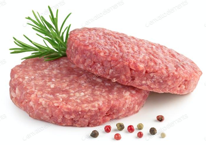 Rindfleisch Burger