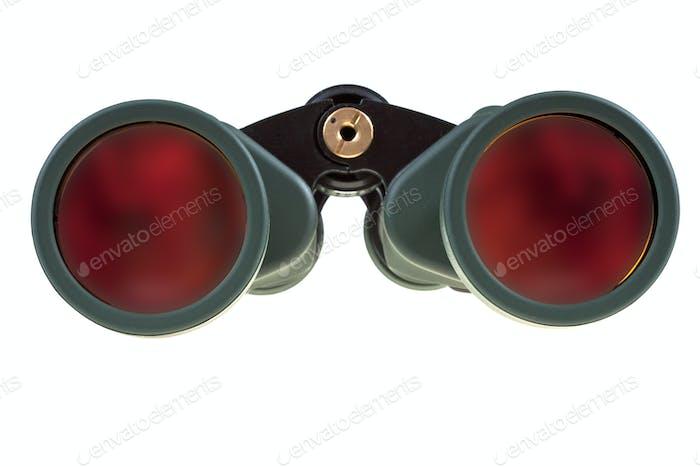 big field binoculars