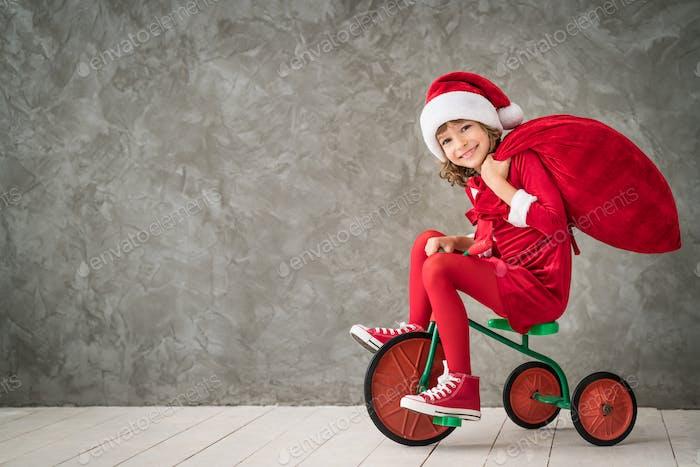 Weihnachten Weihnachten Winterurlaub Konzept