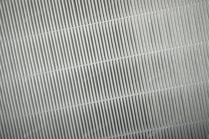 HEPA High Efficiency Particulate Air Filter