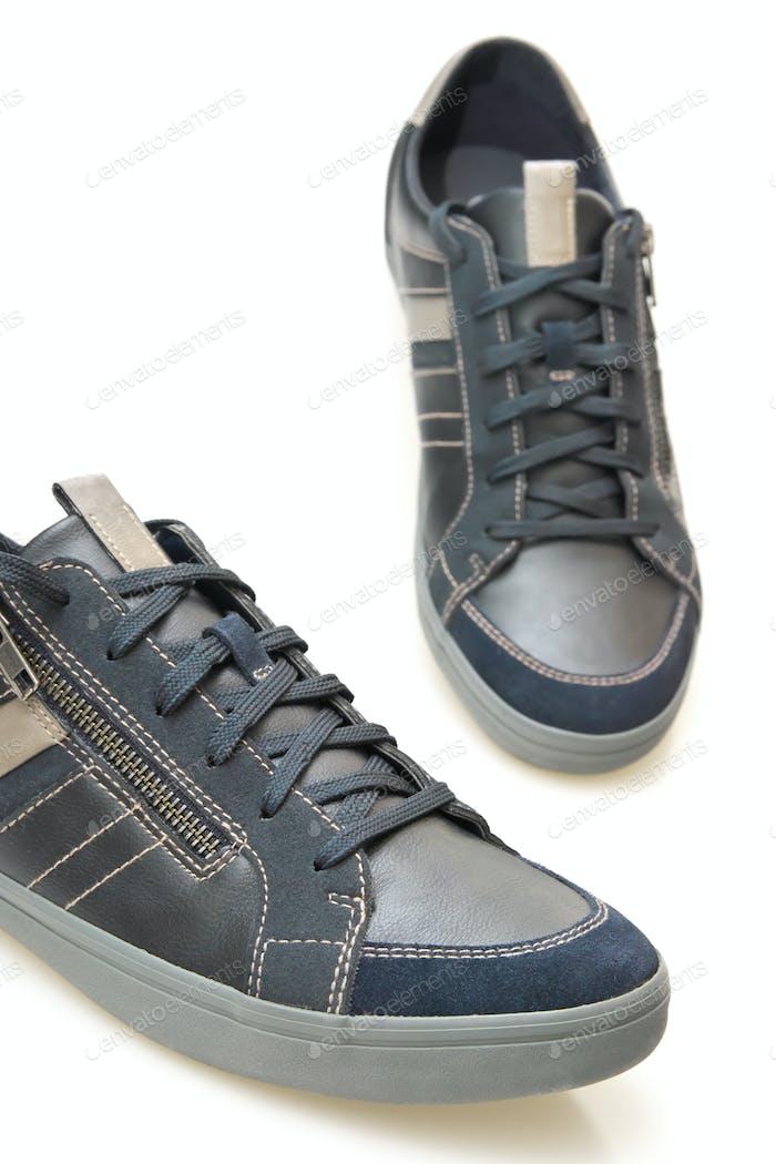 Modern and elegance shoe