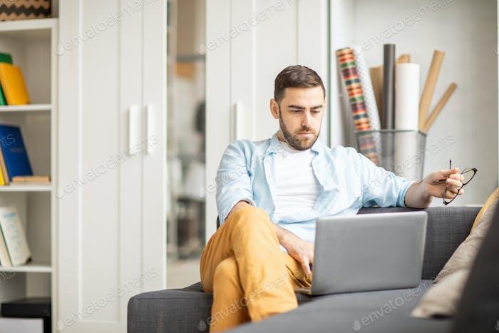 Arbeiten mit Online-Informationen