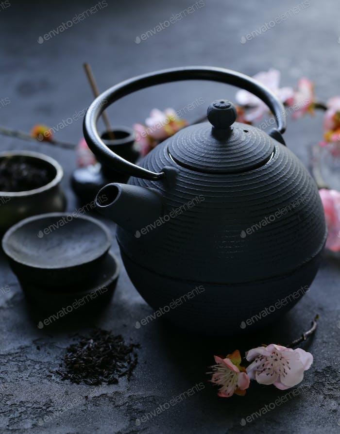 Oriental Tea Ceremony