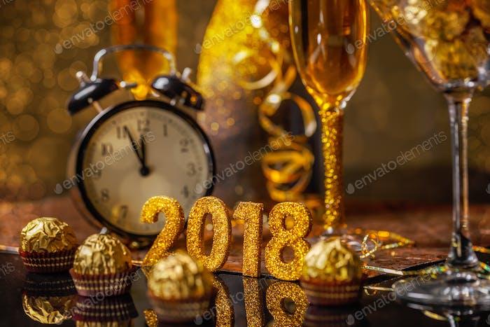 2018 Silvester