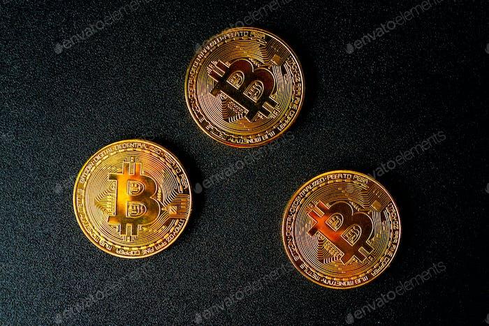 Bitcoin BTC criptomoneda