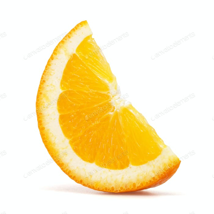 orange slice photo by mblach on envato elements