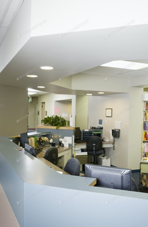 Medizinisches Büro