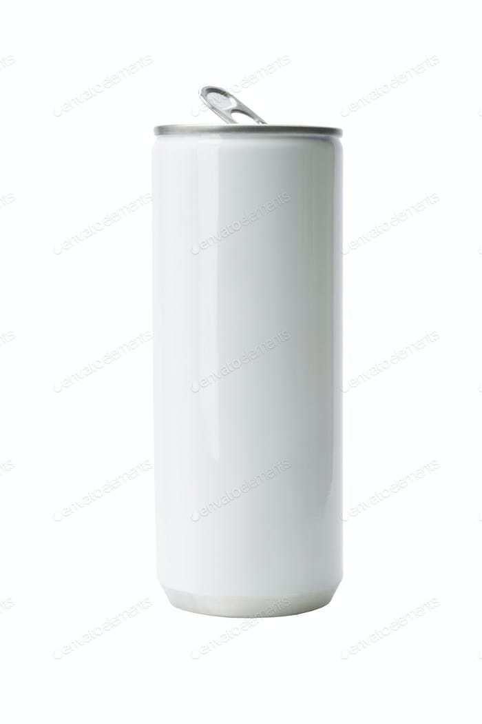 Aluminium Drink Can