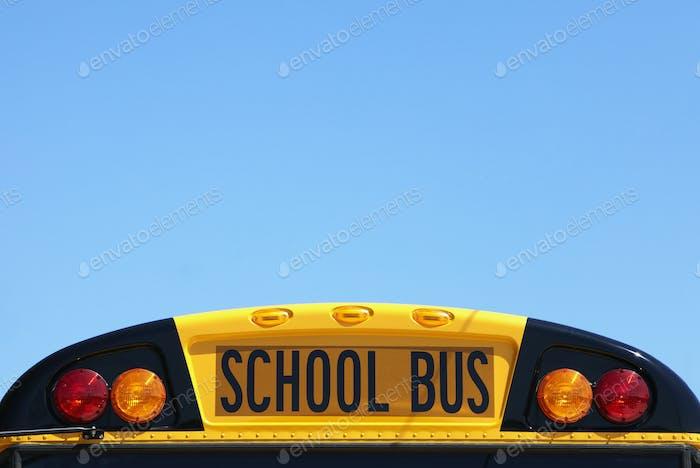 School Bus Rooftop