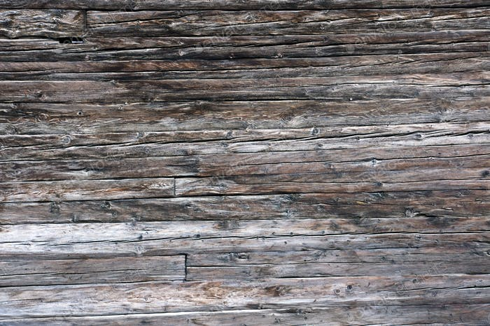 Tablero viejo de De madera