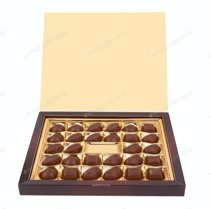 chocolates candies