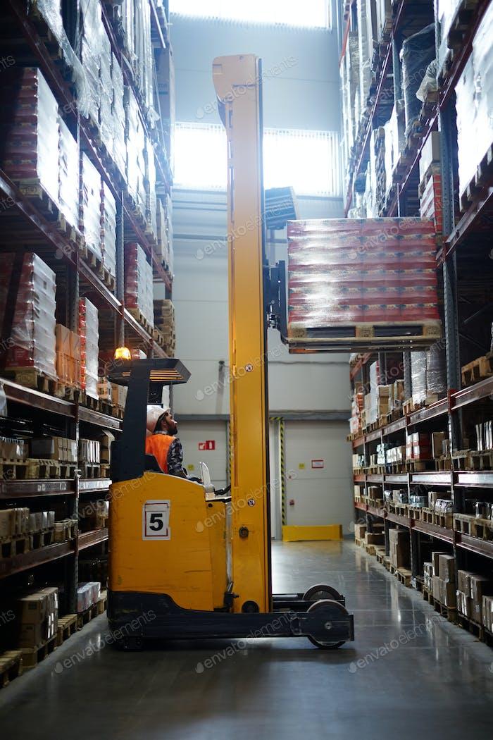 Load lift