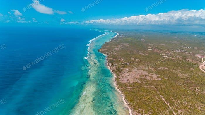 Matemwe Küste, Sansibar