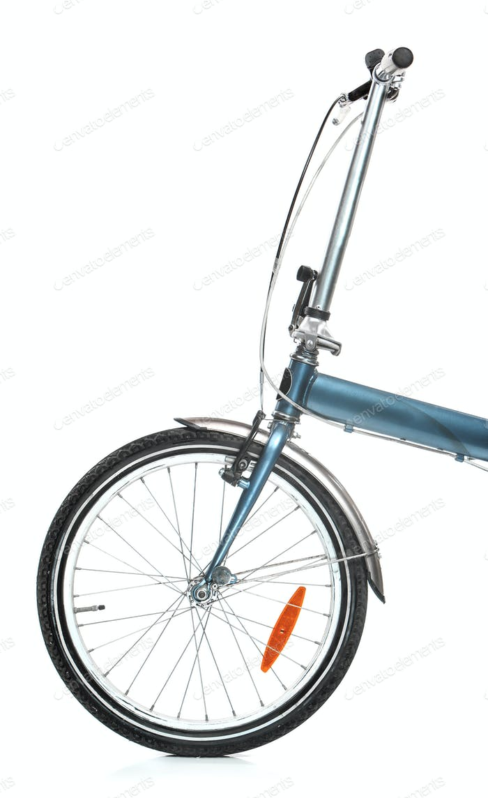 The new modern bicycle