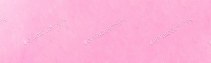 Pastel pink wooden textured web banner