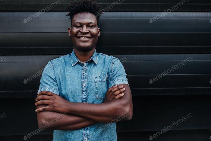 Das Lächeln der Jugend
