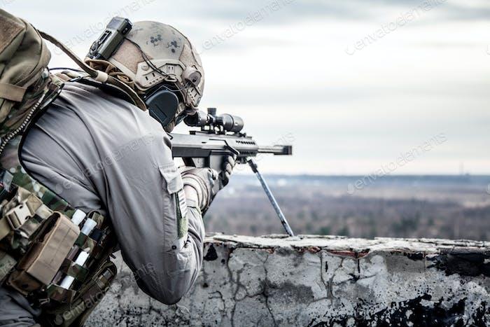US-Army Scharfschütze