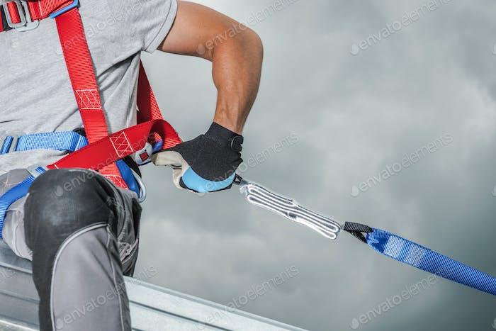 Construction Safety Technology