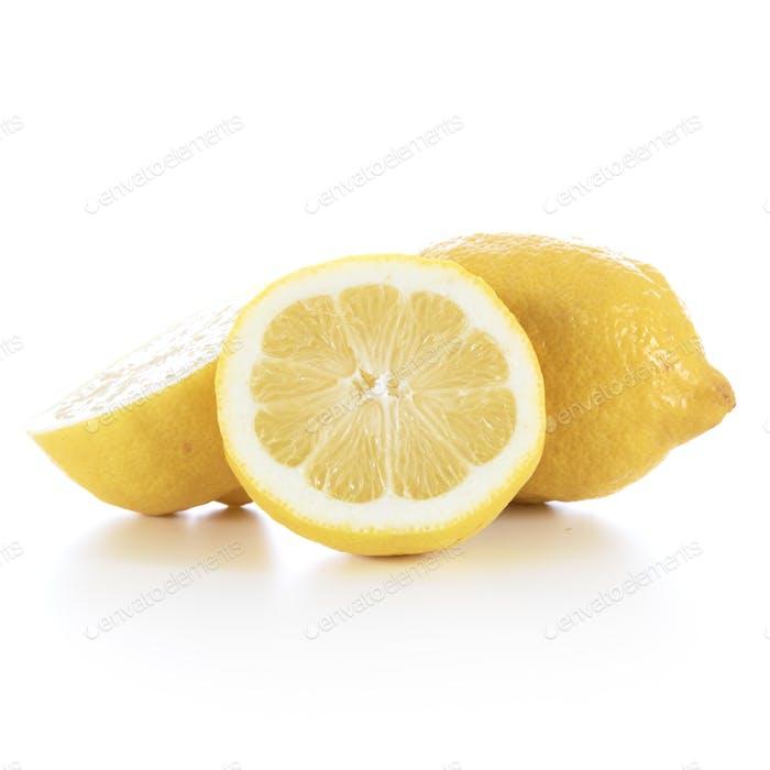 Lovely fresh Lemons
