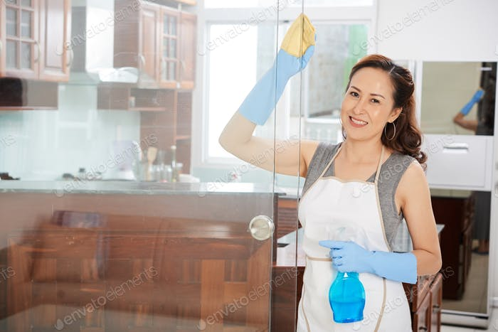 General cleaning