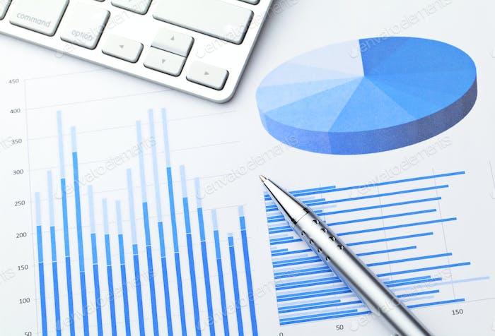 Daten-Informationsanalyse