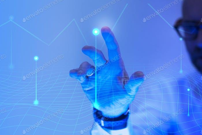 Tecnología empresarial innovadora