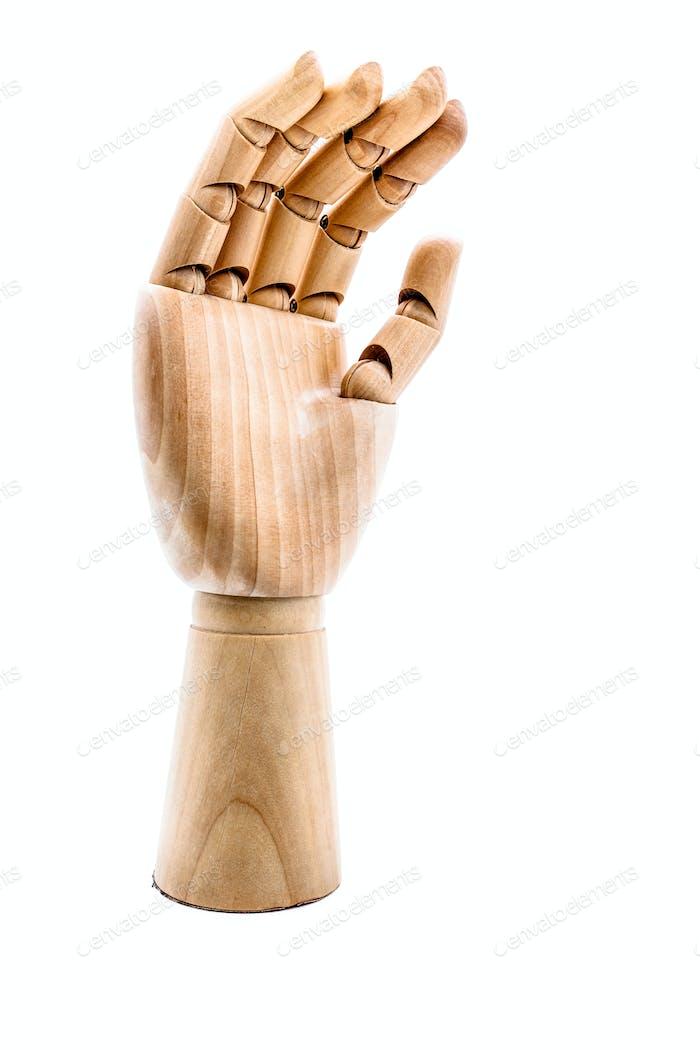 Holzhand