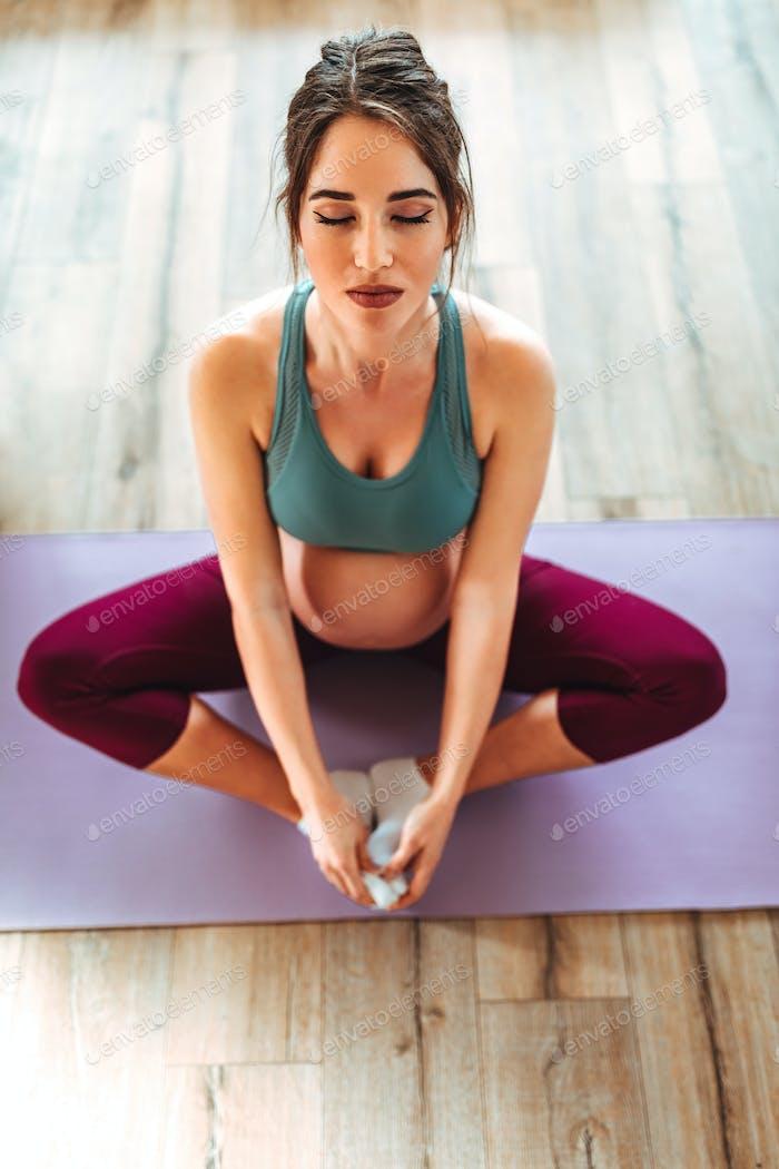 Aufbau eines gesunden Körpers