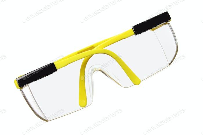 Safety Eye Shield