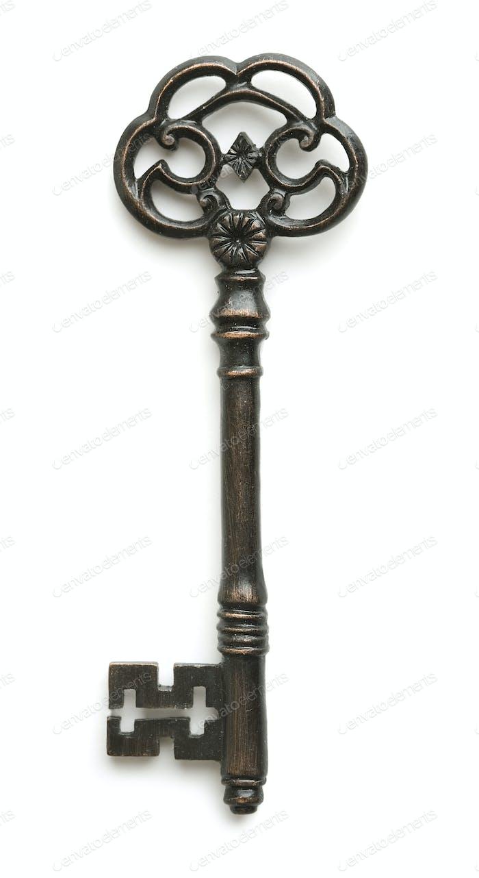Vintage-Schlüssel