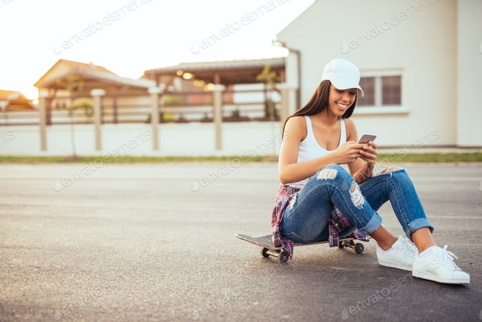Social-Media-Zeit