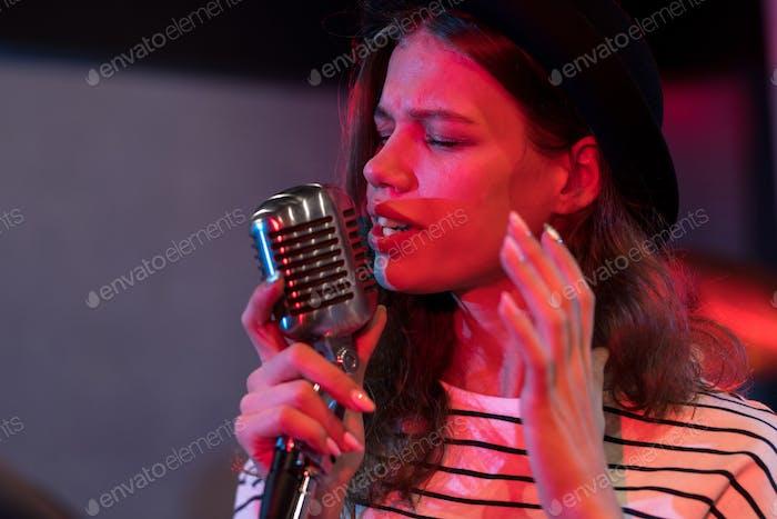 Soul Sänger
