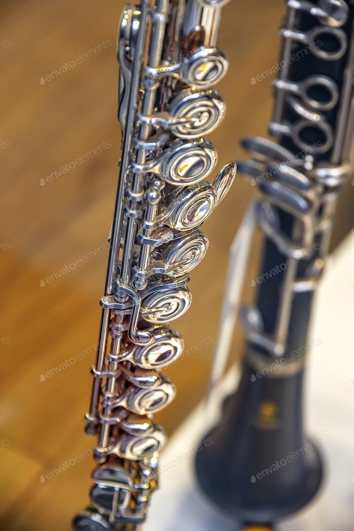 klassisch Instrument