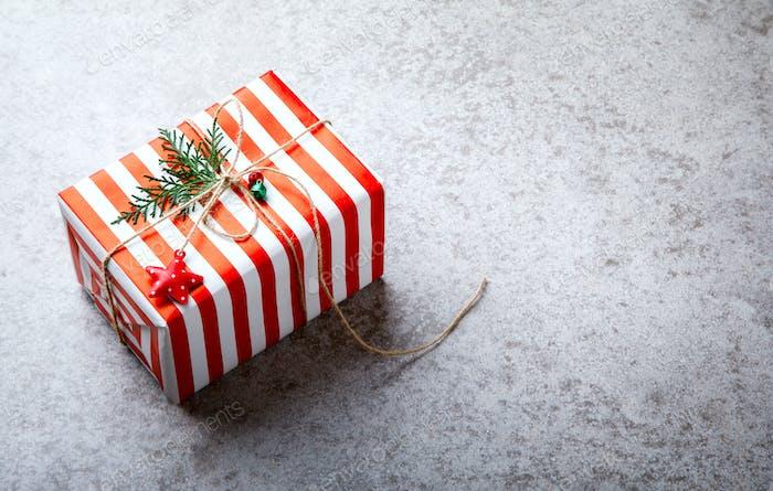 Weihnachts-Boxen Geschenke