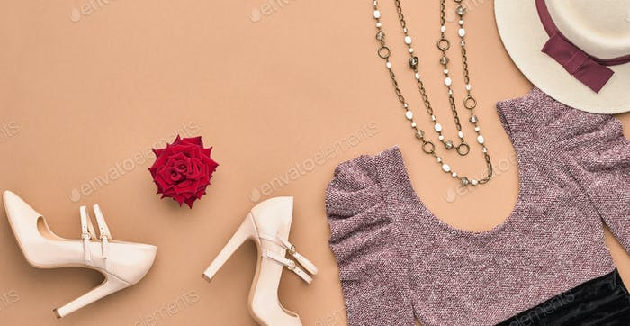 Fashion set