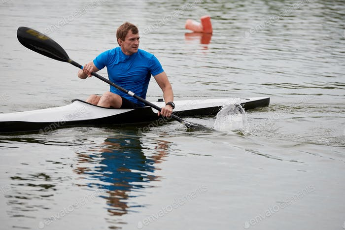 Sports on the water