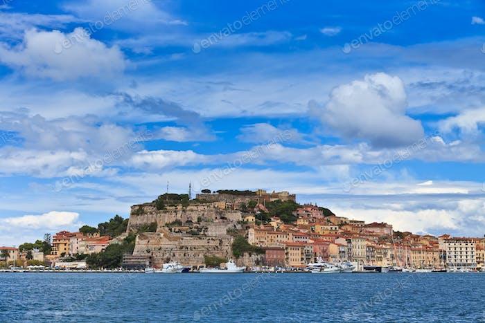 Porto Ferraio