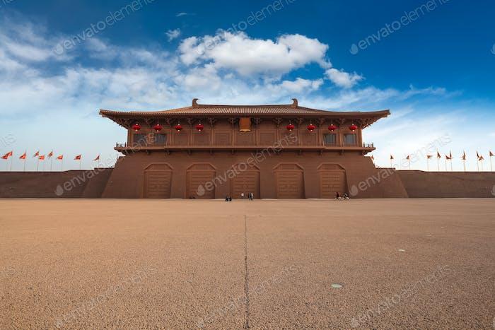 Xian Daming Palast