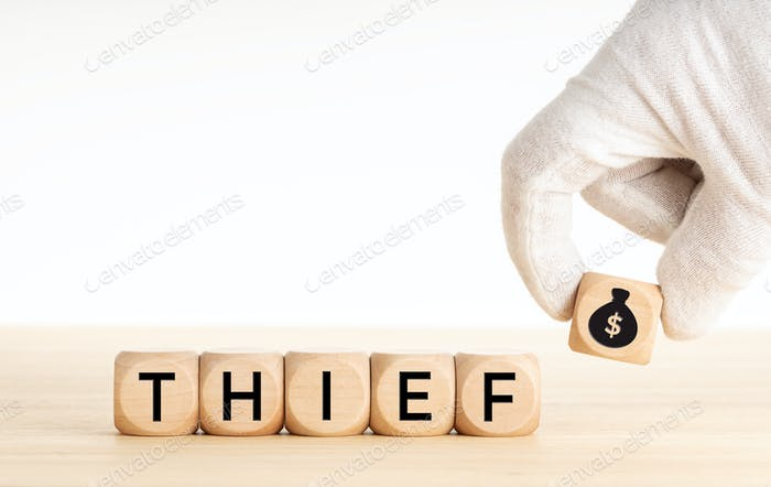 Thief concept