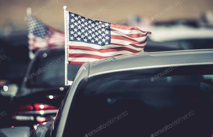 American Cars Markt