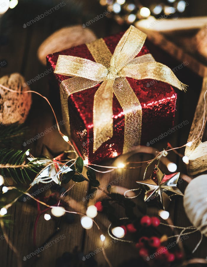 Christmas gift and decoration ideas