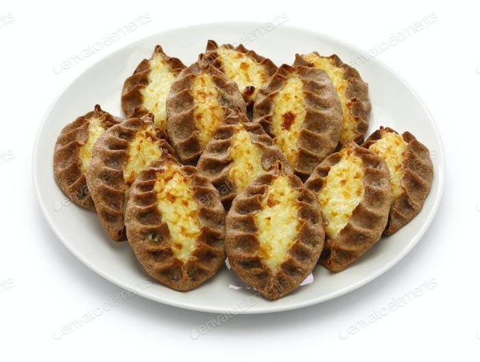 karjalanpiirakka, finland breakfast